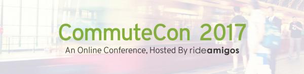 CommuteCon 2017